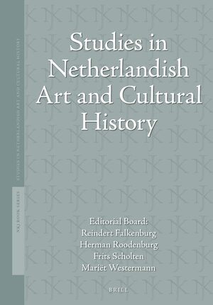 Studies in Netherlandish Art and Cultural History
