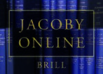 Cover Jacoby Online