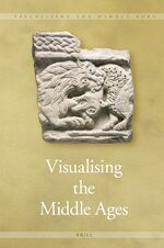 Cover Visualising the Middle Ages