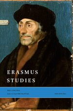 Cover Erasmus Studies