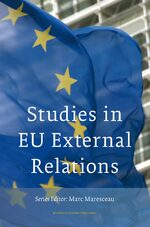 Cover Studies in EU External Relations
