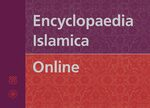 Cover Encyclopaedia Islamica Online