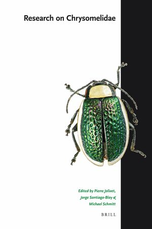 Cover Research on Chrysomelidae
