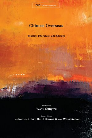 Cover Chinese Overseas