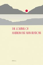 Cover Asian Diasporic Visual Cultures and the Americas