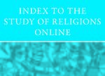Cover Index to the Study of Religions Online