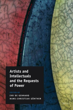 Cover Studies on the Interaction of Art, Thought and Power