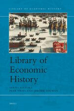 Cover Library of Economic History