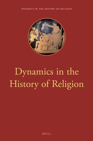 Cover Dynamics in the History of Religions