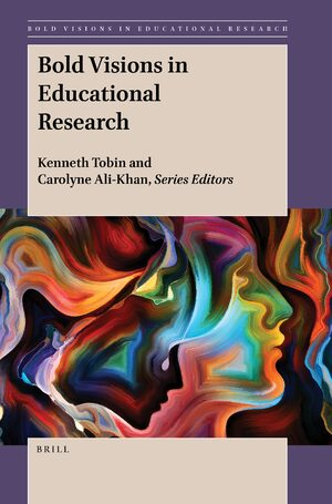 Cover Bold Visions in Educational Research