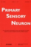 Cover Primary Sensory Neuron
