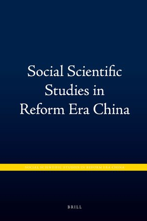 Social Scientific Studies in Reform Era China