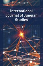 Cover International Journal of Jungian Studies
