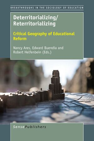 Cover Breakthroughs in the Sociology of Education