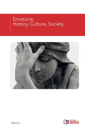 Cover Emotions: History, Culture, Society