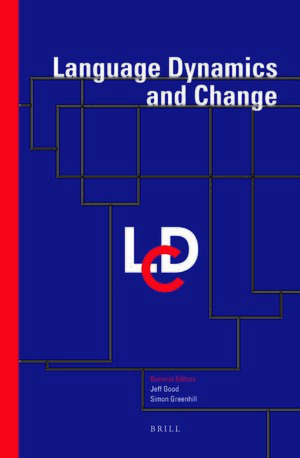 Cover Language Dynamics and Change