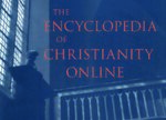 Cover The Encyclopedia of Christianity Online