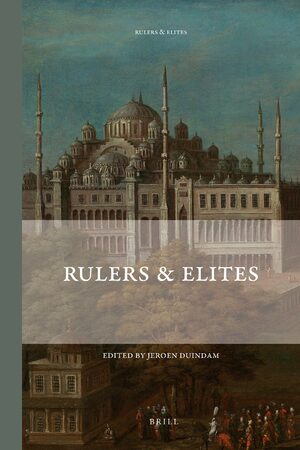 Cover Rulers & Elites