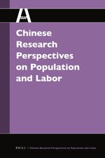 Cover Chinese Research Perspectives on Population and Labor