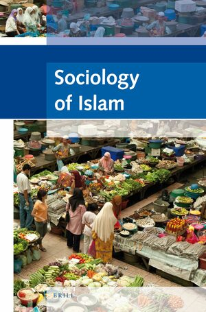 Cover Sociology of Islam