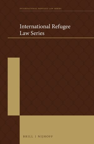 Cover International Refugee Law Series