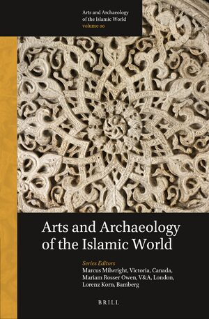 Cover Arts and Archaeology of the Islamic World