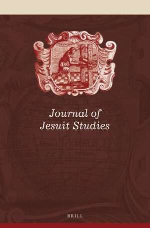The Ignatian Suscipe Prayer: Its Text and Meaning in: Journal of