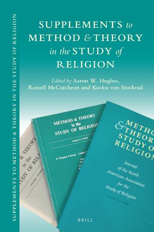 Cover Supplements to Method & Theory in the Study of Religion