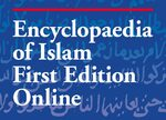 Cover Encyclopaedia of Islam First Edition Online