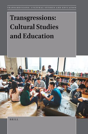 Cover Transgressions: Cultural Studies and Education