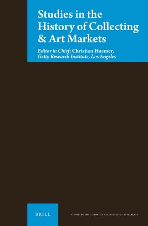 Studies in the History of Collecting & Art Markets
