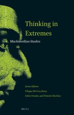 Cover Thinking in Extremes
