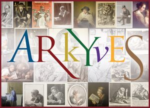 Cover Arkyves