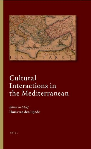 Cover Cultural Interactions in the Mediterranean