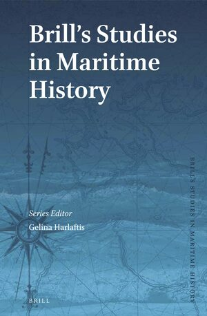 Cover Brill's Studies in Maritime History