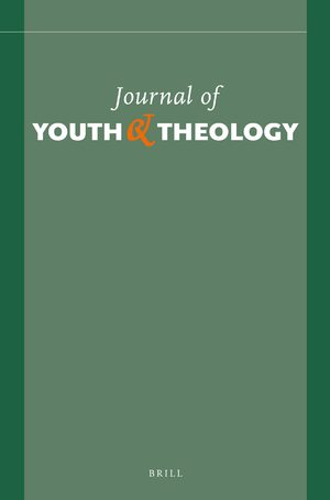 Journal of Youth and Theology
