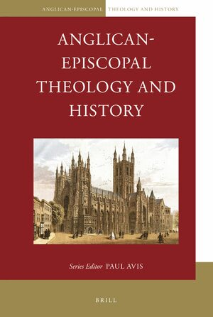 Anglican-Episcopal Theology and History