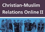 Cover Christian Muslim Relations Online II