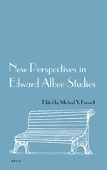 Cover New Perspectives in Edward Albee Studies