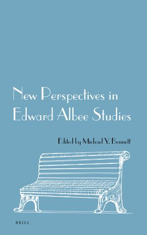 New Perspectives in Edward Albee Studies