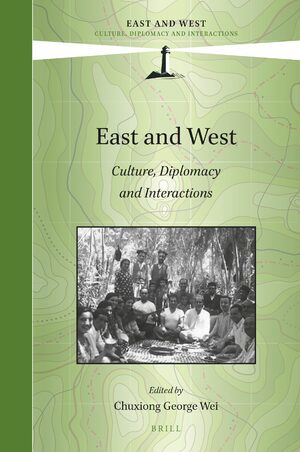Cover East and West