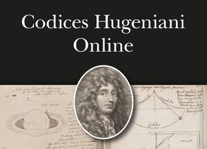 Cover Codices Hugeniani Online
