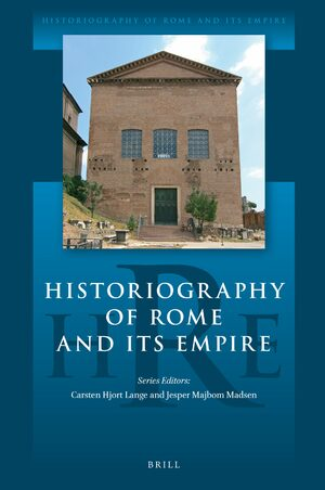 Historiography of Rome and Its Empire