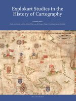 Cover Explokart Studies in the History of Cartography