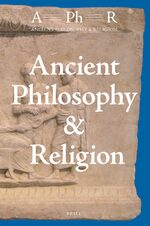 Cover Ancient Philosophy & Religion