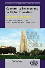 Cover Pittsburgh Studies in Comparative and International Education Series