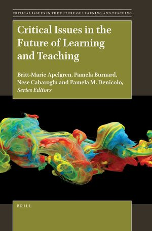 Cover Critical Issues in the Future of Learning and Teaching
