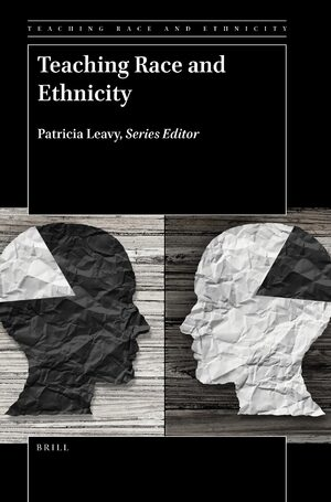 Cover Teaching Race and Ethnicity