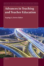 Cover Advances in Teaching and Teacher Education