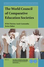 Cover The World Council of Comparative Education Societies